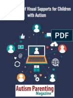 Visual Schedules for Kids with Autism