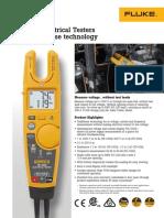 Fluke T6 Electrical Tester