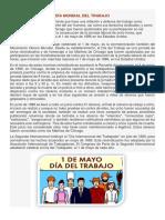 DÍA MUNDIAL DEL TRABAJO.docx
