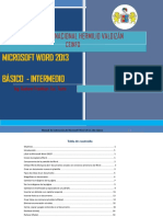 Word 2013, Uso básico.pptx