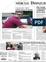 Commercial Dispatch eEdition 2-19-19