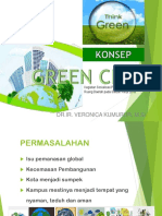 Konsep Green City