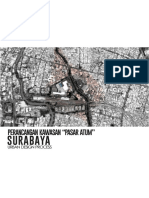 URBAN DESIGN_SURABAYA