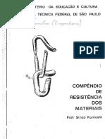 Compêndio de Resistência dos Materias.pdf
