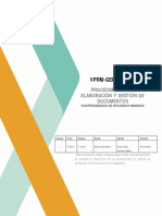 000- Procedimiento Sistema Documental VPRM-GEN-PR.000.pdf