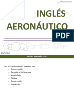 Guía SENASA de Inglés Aeronáutico