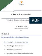 Seção+1.1+-+Introdução+à+ciência+dos+materiais