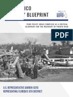 Puerto Rico Recovery Blueprint