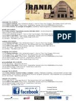 Kino Urania [21.-27.2.2019.] [program]