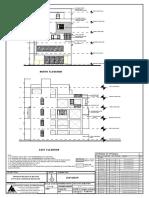 Internship- 1 (Residence)