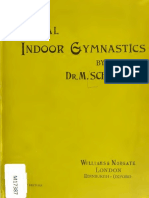 Medical Indoor Gynastics