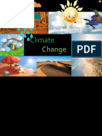 Science(Climate)