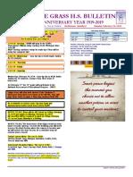 18-19 daily bulletin vol 100