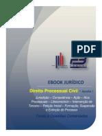 d.processual Civil Oab Pente Fino - Apost 1