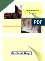 Ds 40 Reglamento Sobre Prevencion de Riesgos Profesionales PDF 44 Kb