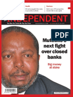 THE INDEPENDENT Issue 559