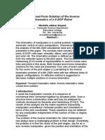 TheClosedFormSolutionoftheInverseKinematicsofa6-DOFRobot.pdf