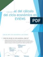Tutorial Ciclo Economico