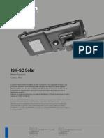 30w Isoen ISM SC Solar