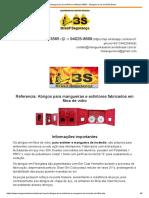 Mangueiras de Incêndio Certificada ABNT - Mangueiras de Incêndio Brasil