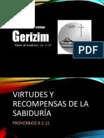 11_VIRTUDES Y RECOMPENSAS DE LA SABIDURÍA.pptx