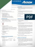 Aceite Lubricante 132 MSDS Akron Custom CI-4 PLUS.pdf