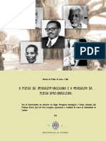 Cultura Brasileira Hoje Diálogos Vol 1