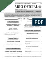 Normas de Control Interno Corte de Cuentas Febrero 2018