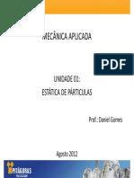 MECANICA APLICADA