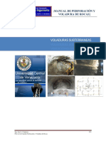 MANUAL DE PERFORACIÓN Y VOLADURA. TEMAS 6 VOLADURAS  SUBTERRANEAS.pdf