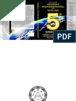 Ascensao Multidimensional Para Nova Era 5 Dimensao