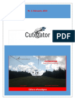 Cutezator, nr.2/2019