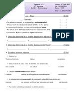 Evaluation-N°1-en-Informatique-1er-Semestre-2-BAC-Sciences-économiques-et-Gestion-comptable-2014-2015