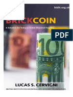 Brickcoin Whitepaper