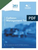 Collision Management Toolkit