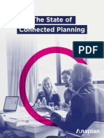 Anaplan - Connected Planning Paper