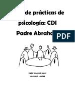 Guía de Prácticas de Psicología (Autoguardado)