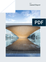 Arup Annual Report 2018