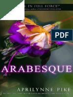 Aprilynne Pike - Wings 05 - Arabesque (1)