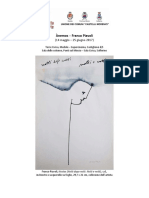 Comunicato Stampa Ànemos – Franco Piavoli