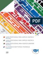 Catalogo Fbk 2013