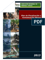 Plan Fiscalizacion