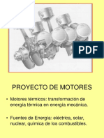 Proyecto de Motores 2015