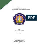 makalah ekonomi bisnis