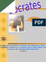 História Geral PPT - Sócrates