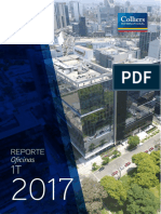 TKR Oficinas - 1T 2017