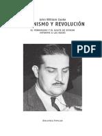 John William Cooke - Peronismo y Revolución
