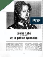 Louisé Labé