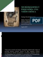 Neuroimágenes y psiquiatría