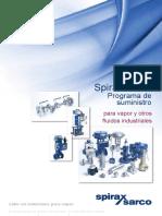 Catalogo Spirax Sarco - Español.pdf